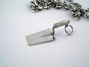 Šperky - prívesok - kelňa - 4967066_