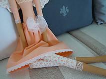 Bábiky - Marhuľová - 4968364_
