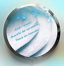 Zrkadielka - tears in heaven - 4968133_