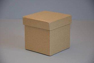 Polotovary - Mini krabica - 4972297_