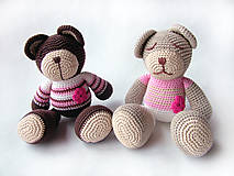 Hračky - Sestričky s kvietkami - 4972053_