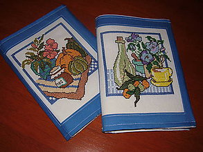 Papiernictvo - Obal na knihu-recepty - 4976663_
