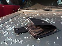 Tašky - BRA 27-14 z bezpečnostních pásů z aut - 4974280_