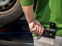 Tašky - BRA 27-14 z bezpečnostních pásů z aut - 4974281_