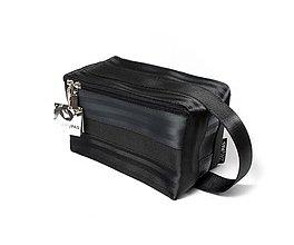 Tašky - BLK 82-14 z bezpečnostních pásů z aut - 4973725_