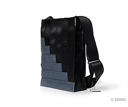Veľké tašky - BAS 58-14 z bezpečnostních pásů z aut - 4974196_