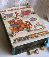 Krabičky - na Šimonkove pokladíky.... - 4980529_