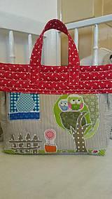 Iné tašky - Prebaľovací domček - 4981911_