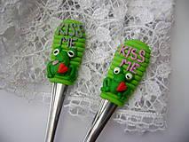 Do kuchyne - Kiss me... žabka - 4984212_