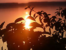 Fotografie - Západ slnka.... - 4989054_