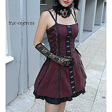 Šaty - Štýlové šaty - 4989288  a4e6212c598