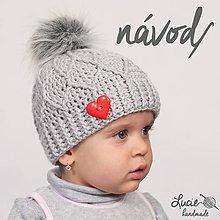 Návody a literatúra - NÁVOD č.20...na UNI kulíšek - 4987314_