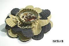 Odznaky/Brošne - Recyklačka 1 - 4993469_