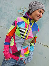 Mikiny - COLORFUL M - 4998614_