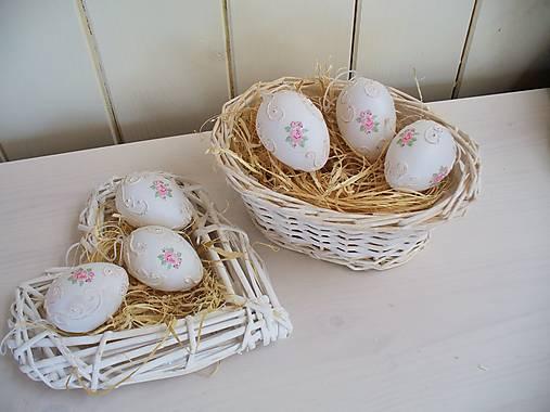 Dekorácie - Veľkonočné vajíčka - 4995946_
