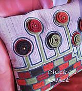 Úžitkový textil - Vankúš-dekoračný 1 - 4995419_