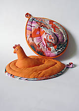 Úžitkový textil - origo CHŇAPKY 87 - 4999209_