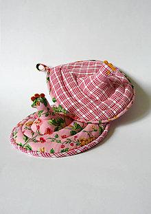 Úžitkový textil - origo CHŇAPKY 88 - 4999218_