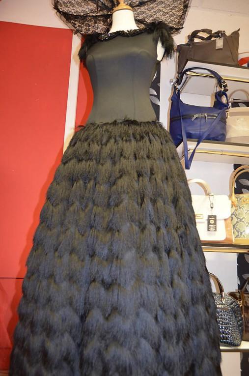 Originálna róba z dielne coccomo fashion   coccomofashion - SAShE.sk ... 6a74be13547