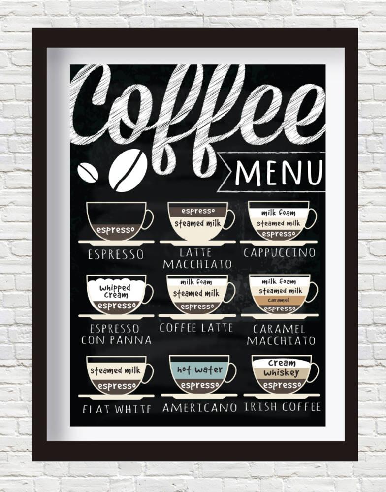 Pre milovníkov kávy