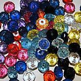 - Rondelky-plast 5x8mm-MIX-90ks - 5009685_