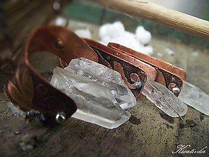 Sady šperkov - Sienna........(krištáľ) - 5006223_