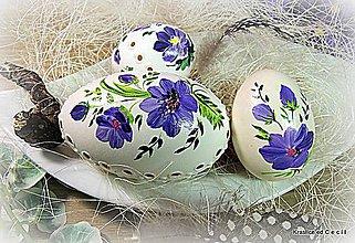 Dekorácie - Kolekcia fialových - 5009330_