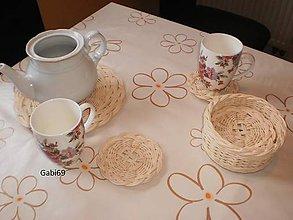 Úžitkový textil - Súprava do kuchyne - 5007238_