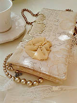 Kabelky - Spoločenská kabelka s peňaženkou Amélie - 5009538_