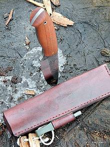 Nože - Kniv Srnka - 5010970_