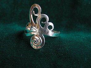 Prstene - špirály - 5009767_