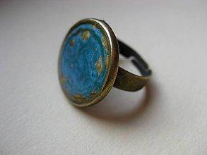 Prstene - Spadol z oblakov č.117 - 5012681_