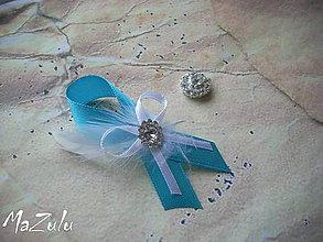 Pierka - svadobné pierko - 5015215_