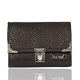 Peňaženky - Purse Middle no. 467 LUXURY - 5015367_