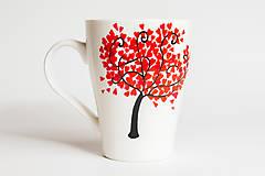 Nádoby - Strom lásky - 5020862_