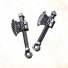Komponenty - KPrív-sekerka 27x10mm-1ks - 5020707_