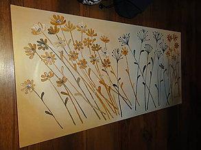 Obrazy - tony kvetov I. po druhe - 5021234_