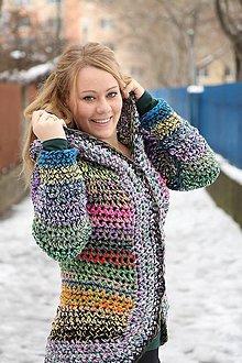 Kabáty - I love Desigual - 5018833_
