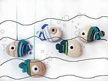 Hračky - Pripravené na rybačku - 5026064_