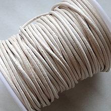 Galantéria - EKO koža 2mm-1m - 5023525_