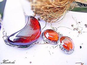Sady šperkov - Chocolate...... - 5022812_