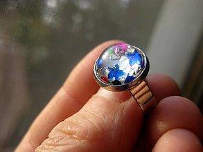 Prstene - Kúzelnícky prsteň č.50 - akcia - 5024586_