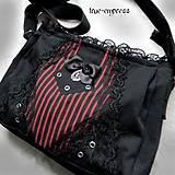 - Gothická taška - 5030613_