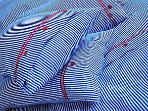 Úžitkový textil - Obliečka štvorec PEPE maxi - 5030256_