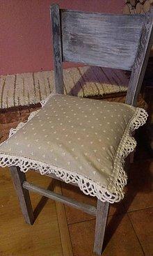 Úžitkový textil - podsedáky - 5029996_