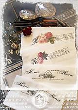 Úžitkový textil - uterak...uteracik... - 5033247_