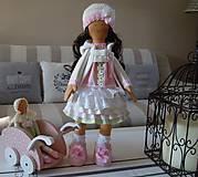 Bábiky - Ružovozelená - 5032907_