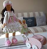 Bábiky - Ružovozelená - 5032909_