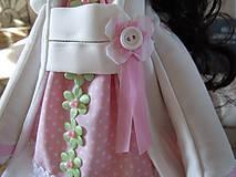Bábiky - Ružovozelená - 5032911_