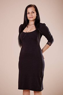 Šaty - Dámske šaty - 5033666_